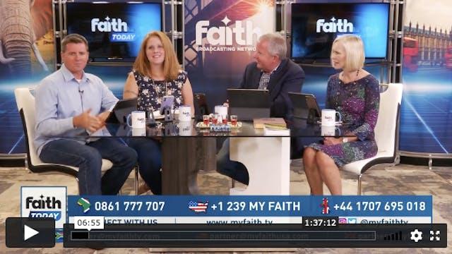 Faith Today Special (07-05-2021)