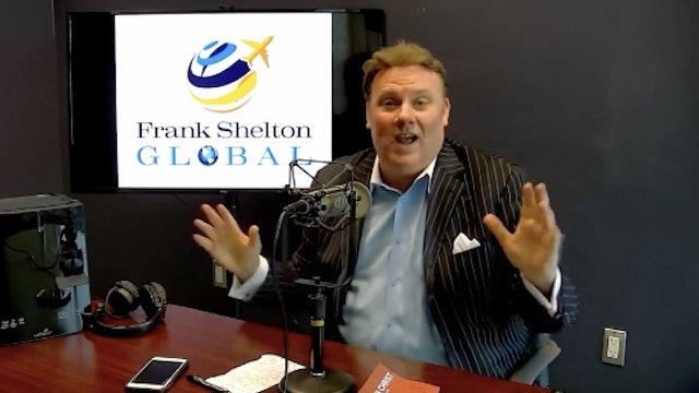 By Faith With Frank Shelton  (04-17-2021)