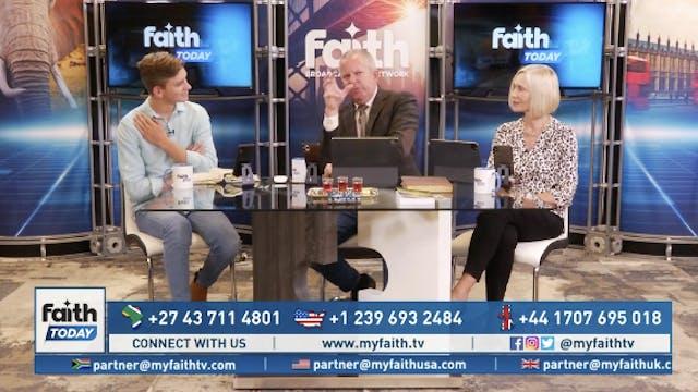 Faith Today Special (06-28-2021)