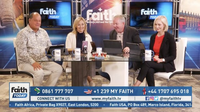 Faith Today Special (04-05-2021)