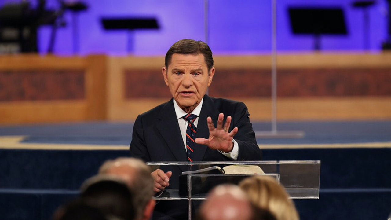 Believer's Voice Of Victory - Kenneth & Gloria Copeland