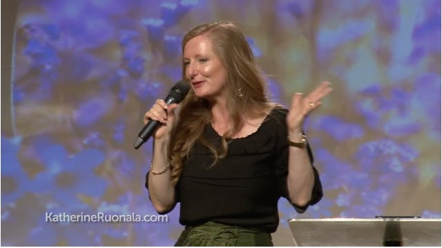 Katherine Ruonala Ministries (04-14-2...