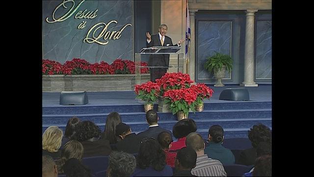 Believer's Walk Of Faith (05-12-2021)