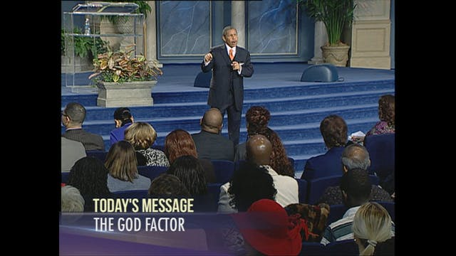 Believer's Walk Of Faith (04-09-2021)