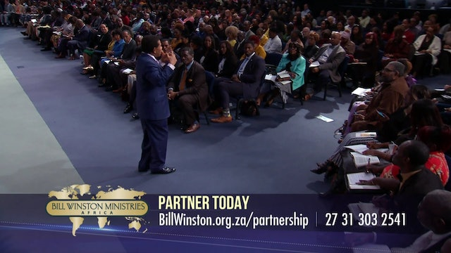 Believer's Walk Of Faith (09-29-2020)