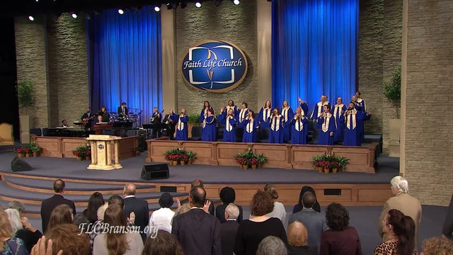 Faith Life Church (08-07-2021)