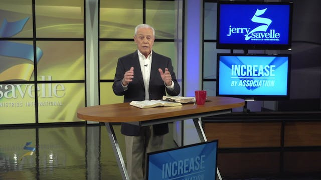 Jerry Savelle Ministries (03-14-2021)