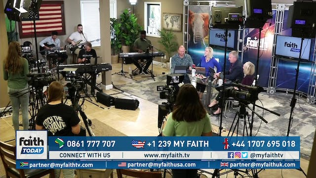 Faith Today Special (10-08-2020)