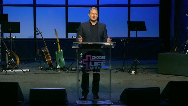 Choose Life Church (01-17-2021)