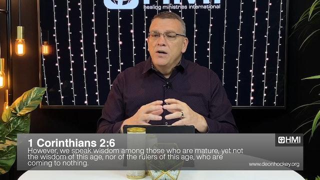 Healing Ministries International (05-07-2020)