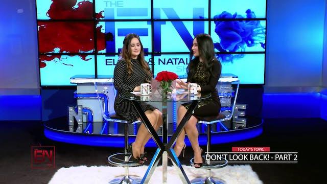 The Elena & Natalia Show (05-27-2020)