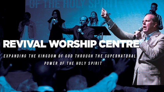 Revival Worship Centre