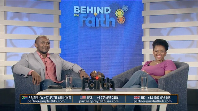 Behind The Faith (03-18-2020)