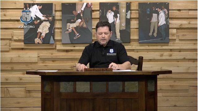 John G Lake Ministries (12-10-2019)