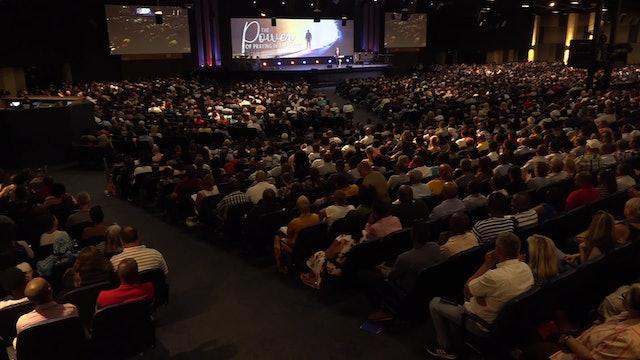 Christian Family Church (04-03-2020)