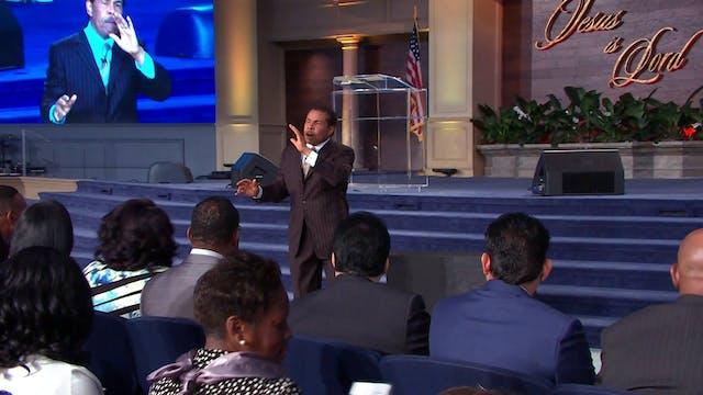 Believer's Walk Of Faith (07-06-2020)