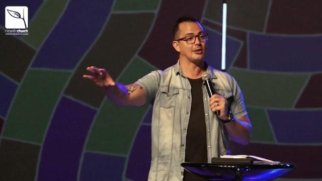 New Life Church (10-18-2020)
