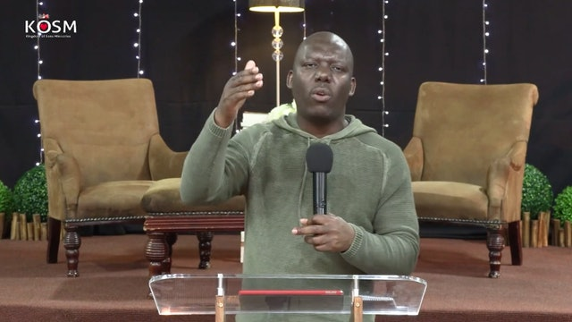 Kingdom Of Sons Ministries (07-26-2020)
