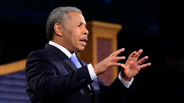 Believer's Walk Of Faith - Bill Winston
