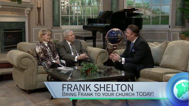 By Faith With Frank Shelton (03-27-2021)
