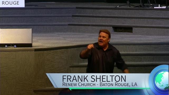By Faith With Frank Shelton (03-20-2021)