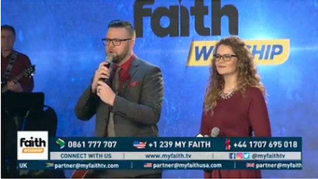 Faith Worship @ The River (10-04-2020)