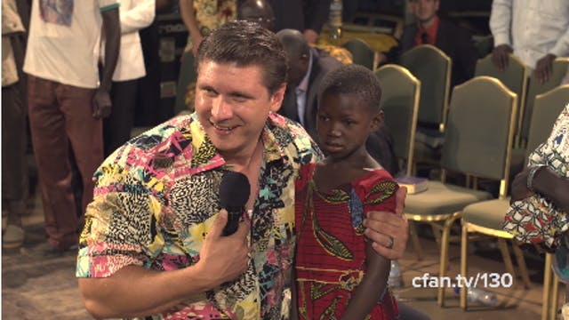 Christ For All Nations (07-11-2021)