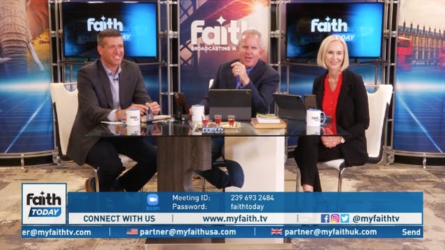 Faith Today Special (07-14-2021)