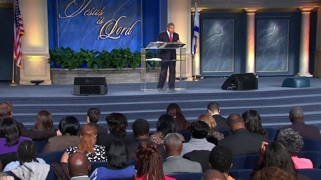Believer's Walk of Faith (09-03-2020)