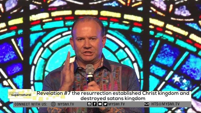 Hosting The Supernatural (05-24-2021)