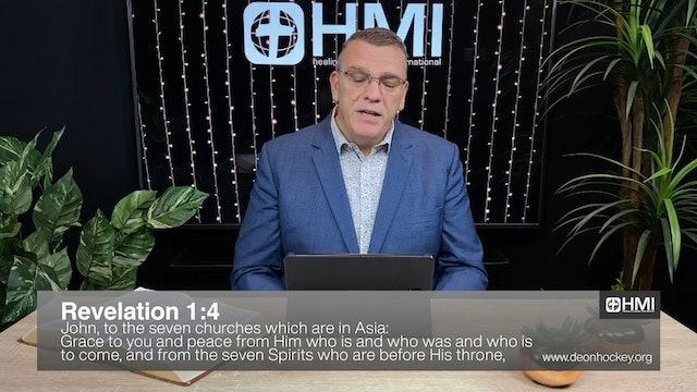 Healing Ministries International (06-07-2020)