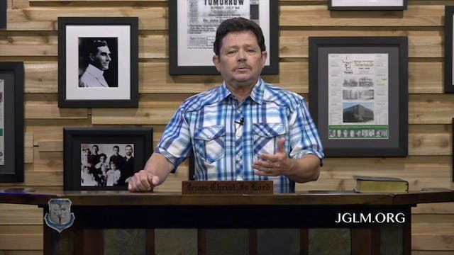 John G Lake Ministries (05-05-2020)