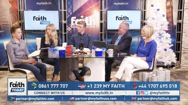 Faith Today Special (12-01-2020)