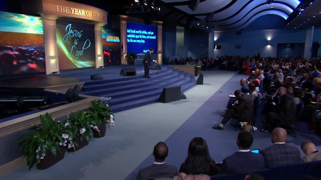 Believer's Walk Of Faith (05-14-2020)