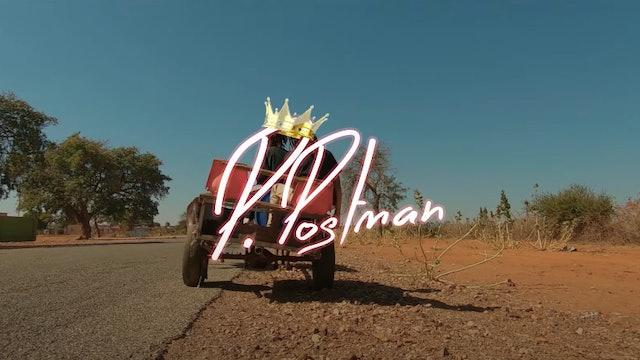 P. Postman - Ready