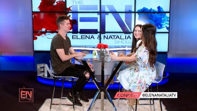 The Elena & Natalia Show (09-16-2020)