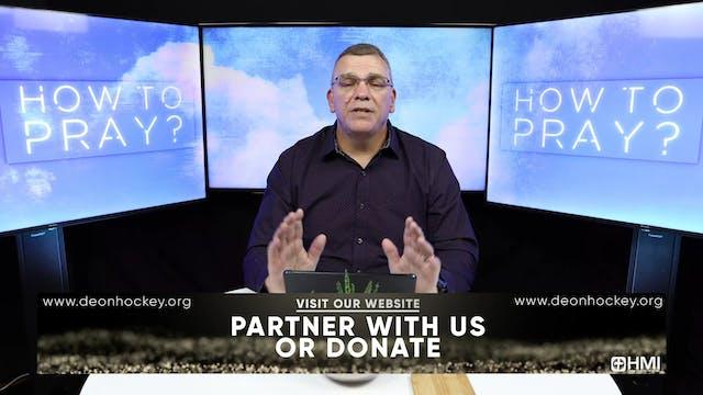 Healing Ministries International (12-...