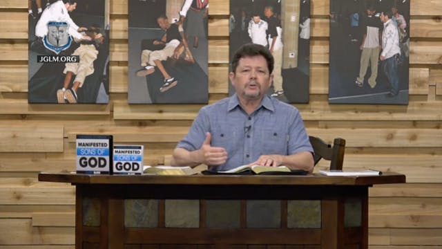 John G Lake Ministries (01-20-2020)