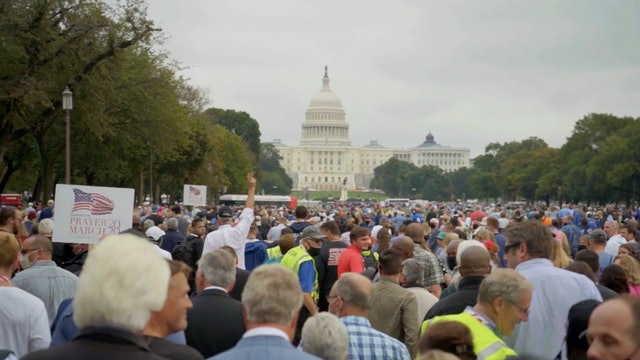 Billy Graham Evangelistic Association (10-10-2020)