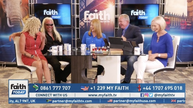 Faith Today Special (06-08-2021)
