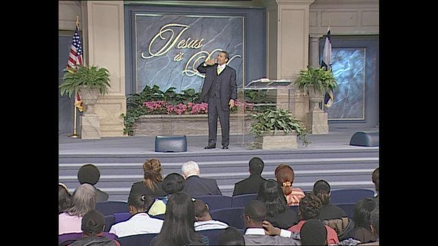Believer's Walk Of Faith (03-17-2021)