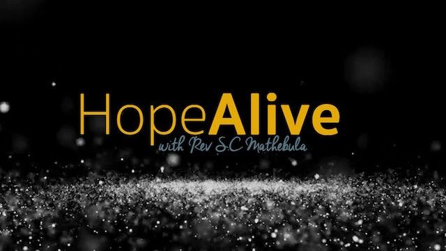 Hope Alive (05-02-2021)
