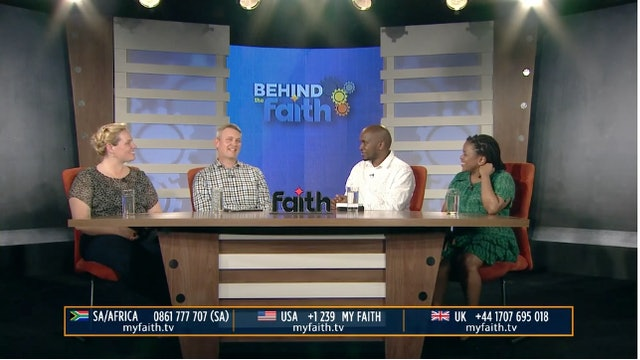 Behind The Faith (12-18-2019)