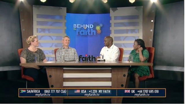Behind The Faith (12-18-2019)