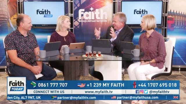Faith Today Special (07-15-2020)
