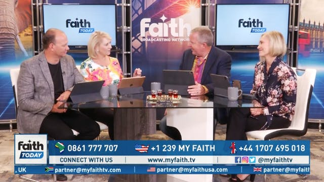 Faith Today Special (07-08-2020)
