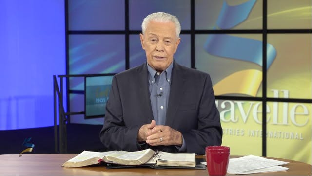 Jerry Savelle Ministries (01-12-2020)