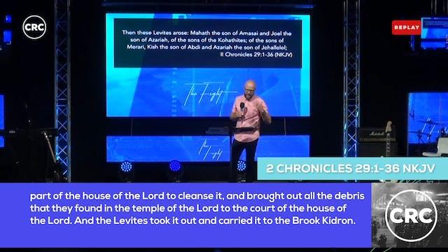 CRC London (02-28-2021)