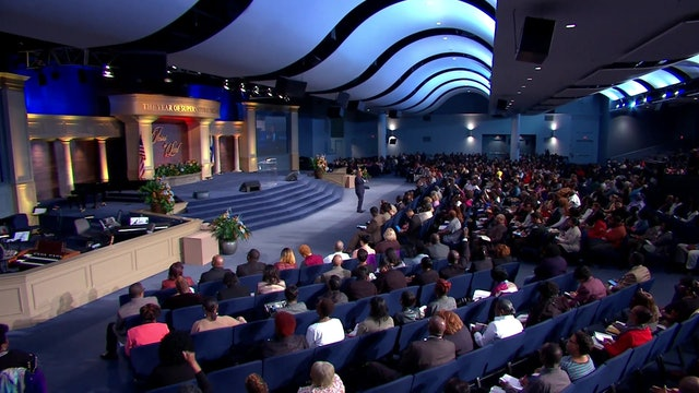 Believer's Walk Of Faith (04-15-2021)