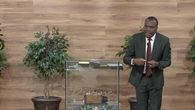 Divine Restoration Ministries (04-25-2021)